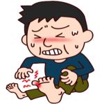 痛風~尿酸値が下がらない原因~