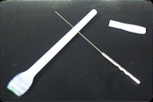 積聚(しゃくじゅ)治療に用いるSJ豪鍼